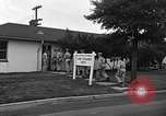 Image of Link Training Eglin Air Force Base Okaloosa County Florida USA, 1952, second 1 stock footage video 65675042025