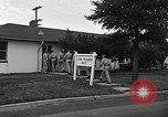 Image of Link Training Eglin Air Force Base Okaloosa County Florida USA, 1952, second 2 stock footage video 65675042025