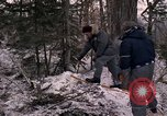 Image of Rescue operations Maine United States, 1963, second 17 stock footage video 65675042039