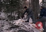 Image of Rescue operations Maine United States, 1963, second 18 stock footage video 65675042039