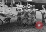 Image of General Benjamin Foulois France, 1918, second 3 stock footage video 65675042049