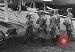 Image of General Benjamin Foulois France, 1918, second 4 stock footage video 65675042049