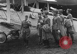 Image of General Benjamin Foulois France, 1918, second 5 stock footage video 65675042049