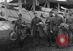 Image of General Benjamin Foulois France, 1918, second 7 stock footage video 65675042049