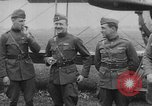 Image of General Benjamin Foulois France, 1918, second 9 stock footage video 65675042049