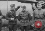 Image of General Benjamin Foulois France, 1918, second 11 stock footage video 65675042049
