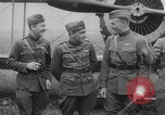 Image of General Benjamin Foulois France, 1918, second 12 stock footage video 65675042049