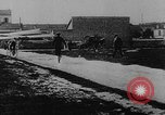 Image of man attempts to fly bicycle with wings France, 1912, second 5 stock footage video 65675042052