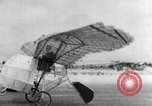 Image of ornithopters attempting to fly and failing United States USA, 1920, second 2 stock footage video 65675042054