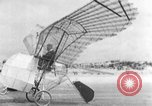 Image of ornithopters attempting to fly and failing United States USA, 1920, second 6 stock footage video 65675042054