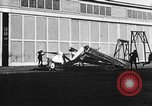 Image of 7-wing airplane United States USA, 1920, second 8 stock footage video 65675042055
