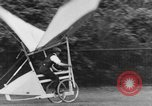 Image of ornithopters attempting to fly United States USA, 1920, second 8 stock footage video 65675042059
