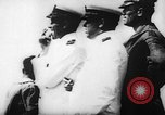 Image of USS Langley (CV-1) Pacific Ocean, 1924, second 2 stock footage video 65675042061