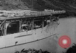 Image of USS Langley (CV-1) Pacific Ocean, 1924, second 10 stock footage video 65675042061