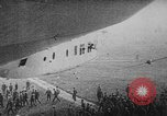 Image of USS Los Angeles (ZR-3) United States USA, 1928, second 8 stock footage video 65675042062
