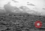Image of Invasion of Aguni Jima Okinawa Ryukyu Islands, 1945, second 2 stock footage video 65675042087