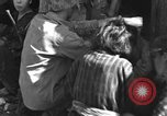 Image of injured Japanese children Okinawa Ryukyu Islands, 1945, second 2 stock footage video 65675042089