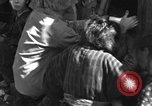 Image of injured Japanese children Okinawa Ryukyu Islands, 1945, second 4 stock footage video 65675042089