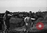 Image of Invasion of Aguni Jima Okinawa Ryukyu Islands, 1945, second 6 stock footage video 65675042091