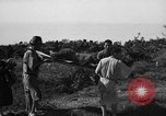 Image of Invasion of Aguni Jima Okinawa Ryukyu Islands, 1945, second 7 stock footage video 65675042091