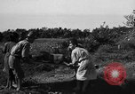 Image of Invasion of Aguni Jima Okinawa Ryukyu Islands, 1945, second 10 stock footage video 65675042091