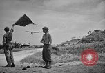 Image of Allied NE-1 aircraft Okinawa Ryukyu Islands, 1945, second 4 stock footage video 65675042093
