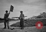 Image of Allied NE-1 aircraft Okinawa Ryukyu Islands, 1945, second 11 stock footage video 65675042093
