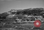 Image of caves Okinawa Ryukyu Islands, 1945, second 5 stock footage video 65675042101