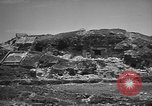 Image of caves Okinawa Ryukyu Islands, 1945, second 8 stock footage video 65675042101