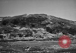 Image of caves Okinawa Ryukyu Islands, 1945, second 11 stock footage video 65675042101