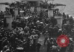 Image of US LST at Iheya Jima attack Iheya Jima Japan, 1945, second 3 stock footage video 65675042116