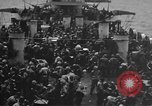 Image of US LST at Iheya Jima attack Iheya Jima Japan, 1945, second 4 stock footage video 65675042116
