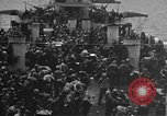 Image of US LST at Iheya Jima attack Iheya Jima Japan, 1945, second 5 stock footage video 65675042116