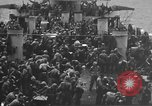 Image of US LST at Iheya Jima attack Iheya Jima Japan, 1945, second 7 stock footage video 65675042116
