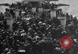 Image of US LST at Iheya Jima attack Iheya Jima Japan, 1945, second 10 stock footage video 65675042116