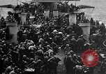 Image of US LST at Iheya Jima attack Iheya Jima Japan, 1945, second 11 stock footage video 65675042116