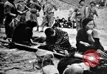 Image of Wounded Japanese on Iheya Jima Iheya Jima Japan, 1945, second 2 stock footage video 65675042118