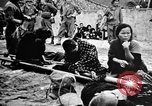 Image of Wounded Japanese on Iheya Jima Iheya Jima Japan, 1945, second 3 stock footage video 65675042118