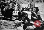 Image of Wounded Japanese on Iheya Jima Iheya Jima Japan, 1945, second 5 stock footage video 65675042118