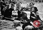 Image of Wounded Japanese on Iheya Jima Iheya Jima Japan, 1945, second 6 stock footage video 65675042118