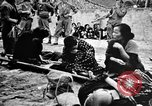 Image of Wounded Japanese on Iheya Jima Iheya Jima Japan, 1945, second 7 stock footage video 65675042118