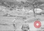 Image of US Military police guard Japanese on Iheya Jima Iheya Jima Japan, 1945, second 5 stock footage video 65675042119