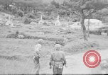 Image of US Military police guard Japanese on Iheya Jima Iheya Jima Japan, 1945, second 6 stock footage video 65675042119