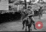 Image of US Military police guard Japanese on Iheya Jima Iheya Jima Japan, 1945, second 11 stock footage video 65675042119