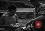 Image of flame thrower Senaga Shima Japan, 1945, second 3 stock footage video 65675042121