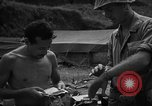 Image of flame thrower Senaga Shima Japan, 1945, second 4 stock footage video 65675042121