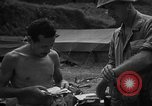 Image of flame thrower Senaga Shima Japan, 1945, second 5 stock footage video 65675042121