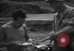 Image of flame thrower Senaga Shima Japan, 1945, second 10 stock footage video 65675042121
