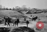 Image of injured men Nanking China, 1937, second 12 stock footage video 65675042124
