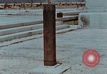 Image of wooden post Hiroshima Japan, 1946, second 3 stock footage video 65675042128